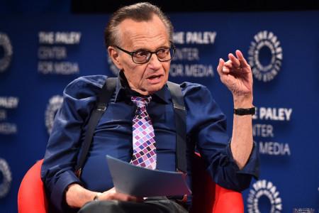 Odlazak kralja američke televizije: Preminuo Lari King