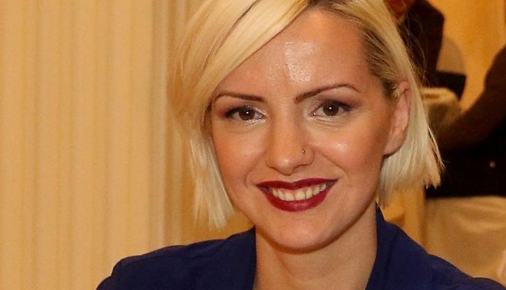 U senci tuge stižu lepe vesti: Porodila se pevačica Milena Vučić