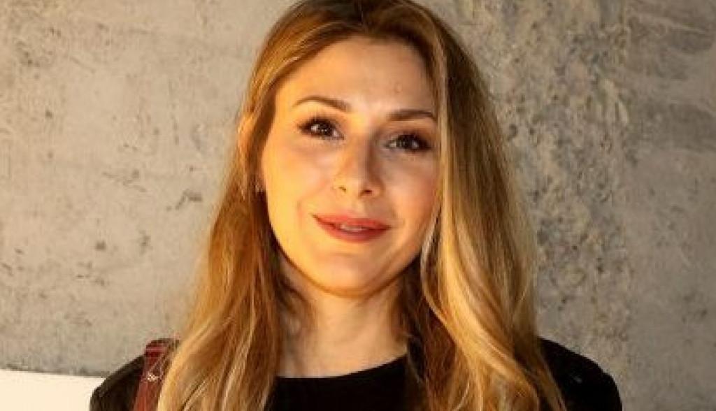 Neopisive emocije: Kristina Radenković nije mogla da zadrži suze u emisiji