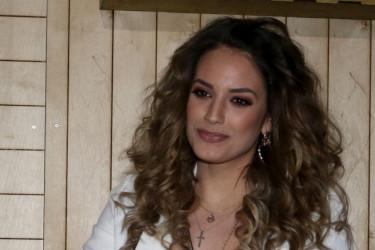 Samo mesec dana od porođaja, a Marina Ćosić je već u top formi (foto)