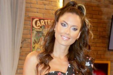 Vitka linija i nakon tri trudnoće: Mirka Vasiljević otkriva kako joj je to pošlo za rukom