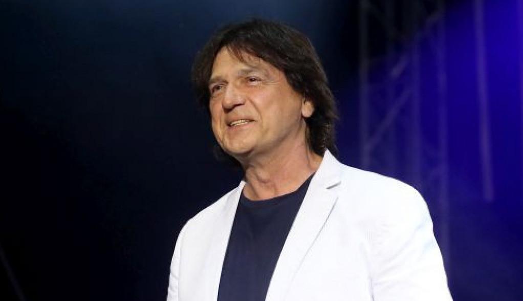 Zdravko Čolić svoj veliki hit posvetio našoj poznatoj voditeljki