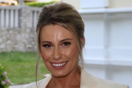 Dajana Paunović donela životnu odluku: Gde će nastaviti karijeru?