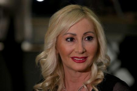 Simonida Milojković: Moje najbolnije ljubavno iskustvo