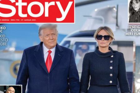 """U prodaji je 794. broj magazina """"STORY""""!"""