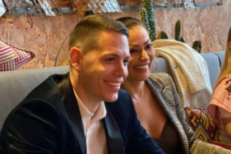 Zimska idila u luksuzu: Ceca Ražnatović i Bogdan uživaju na planini