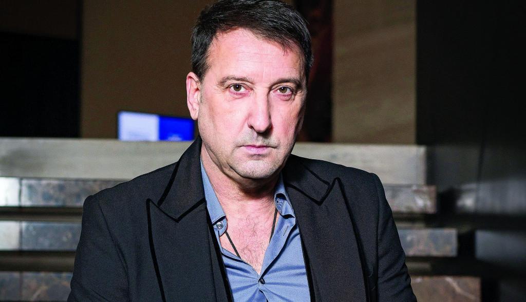 Hari Varešanović: S godinama sve manje stvari radim ispravno