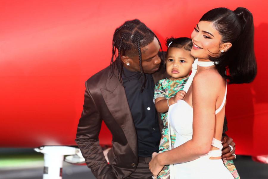 Kajli Džener bahato: Kad ovako slavi treći rođendan ćerke, šta da očekujemo kad bude slavila punoletstvo?