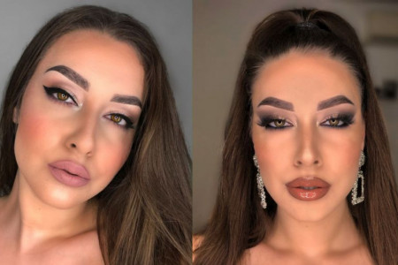 Koju šminku nikako ne smete koristiti tokom dana
