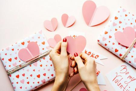 Slatki pokloni za Dan zaljubljenih – pogledajte naše predloge
