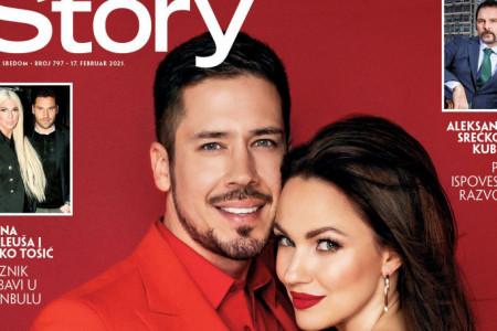 """U prodaji je 797. broj magazina """"STORY""""!"""
