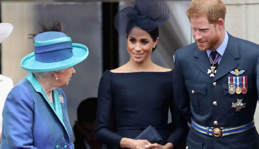 Besna Elizabeta uzvraća udarac: Hari i Megan nemoćni pred kraljičinom odlukom