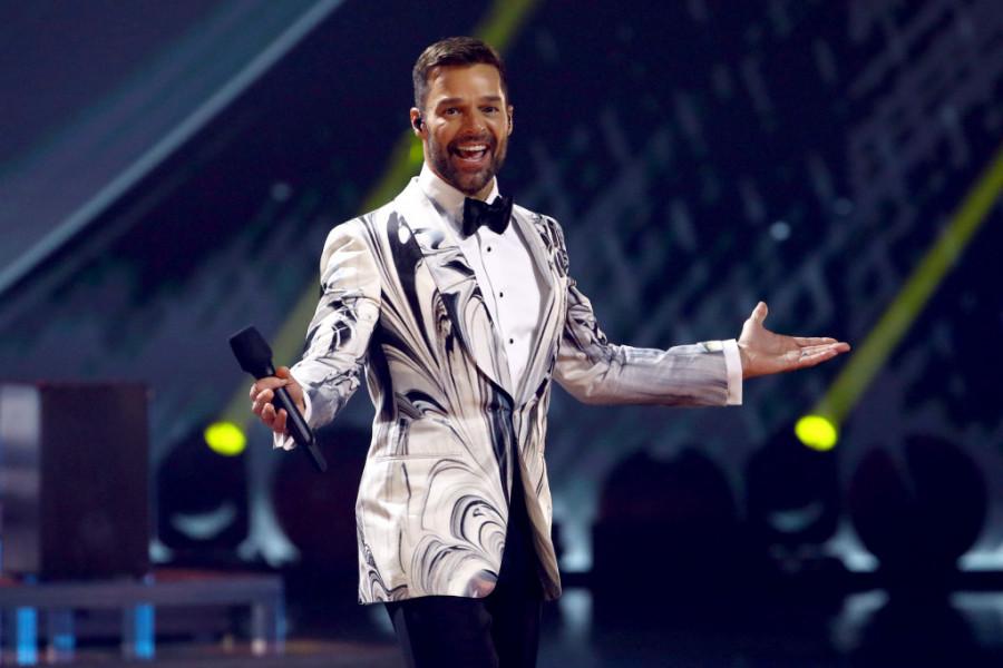 Riki Martin više ne izgleda isto: Pevač promenio lični opis