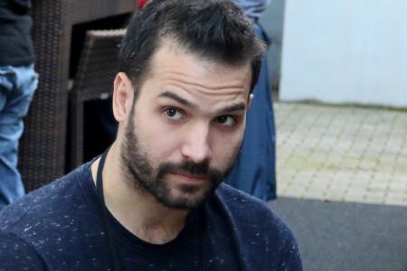 Filip Živojinović: Snimamo blokbaster od milion evra