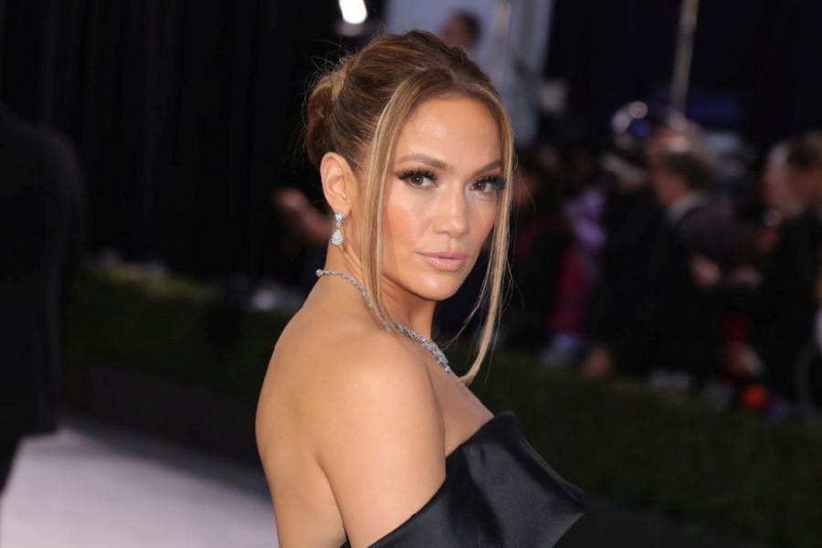 """Mnogi ne znaju: Sa njim je Džej Lo prvi put stala na """"ludi""""kamen (foto)"""