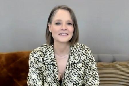 Ovo do sada nismo videli: Džudi Foster prošetala pidžamu
