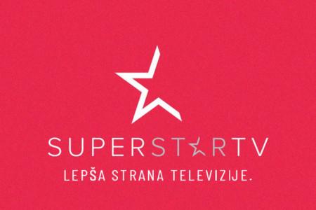Uz SuperStar TV i Arena Sport skoro milion gledalaca svakog dana