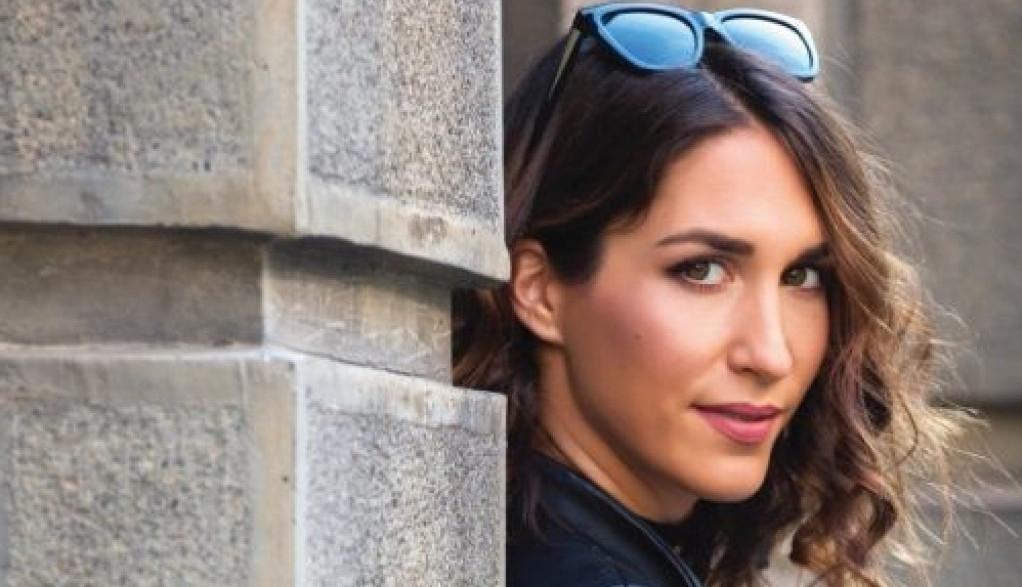 Dijeta Jelisavete Orašanin čini čuda: Samo dva meseca nakon porođaja glumica liniju dovela do perfekcije (foto)
