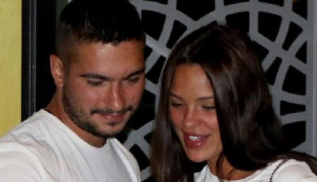 Sreća nije mogla biti veća: Mirko Šijan i Bojana Rodić otkrili pol bebe
