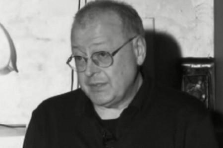 Smrt Borisa Komnenića javnost naterala da zanemi: Celog života u srcu nosio neopisivu tugu