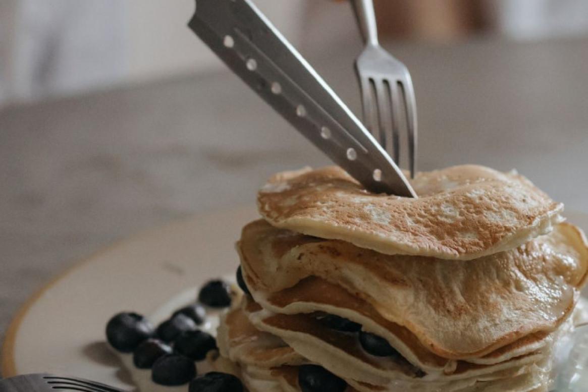 Za kreativce u kuhinji: Palačinke svi obožavate, ali ovakve ih još niste probali