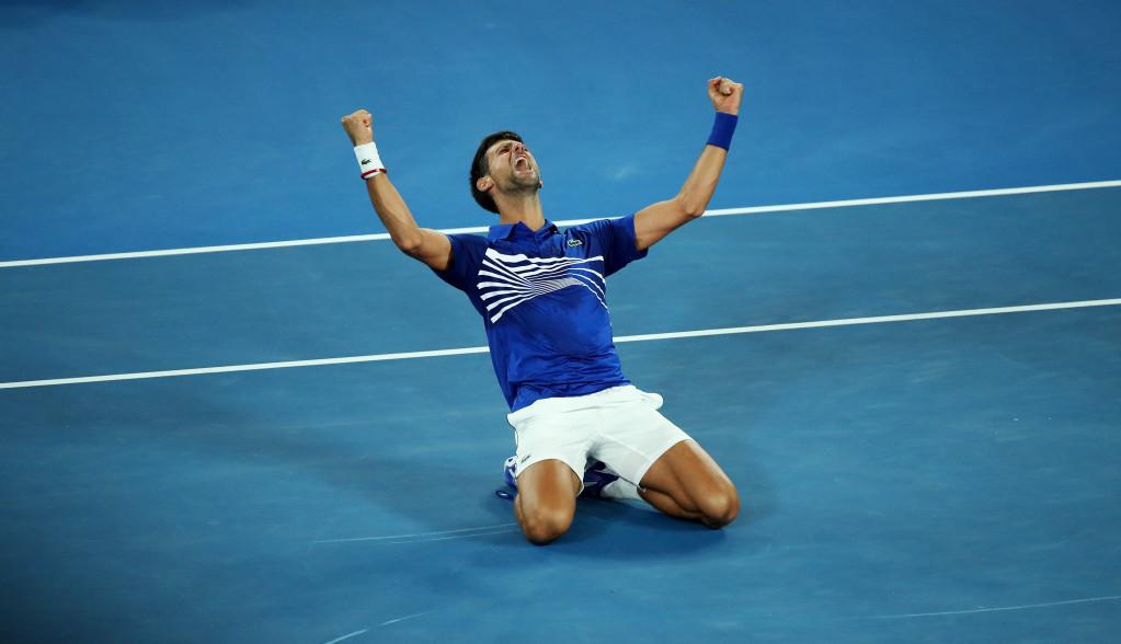 Rekord je oboren – Svet se klanja najboljem svih vremena Novaku Đokoviću!