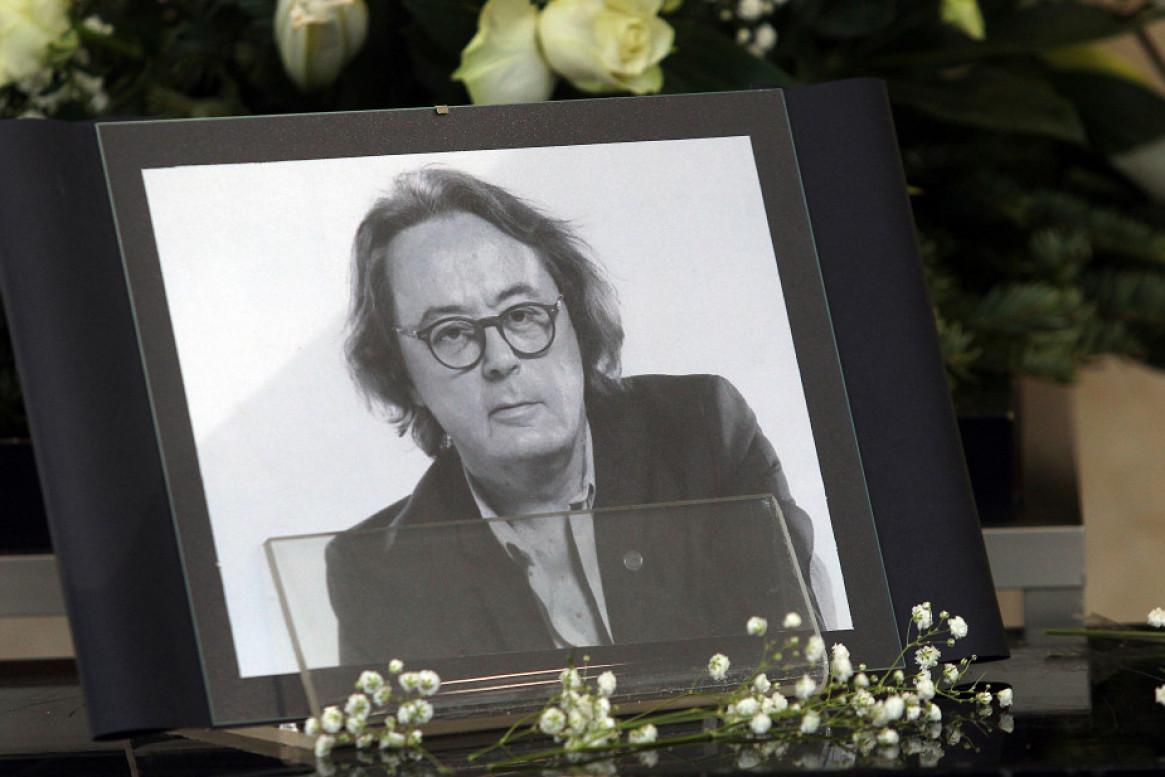 Sanja Ilić sahranjen: Porodica odlučila da počiva pored svoje velike ljubavi