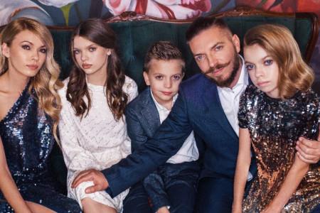 Peđa Damnjanović: Pubertetske bubice moje dece će mi doći glave