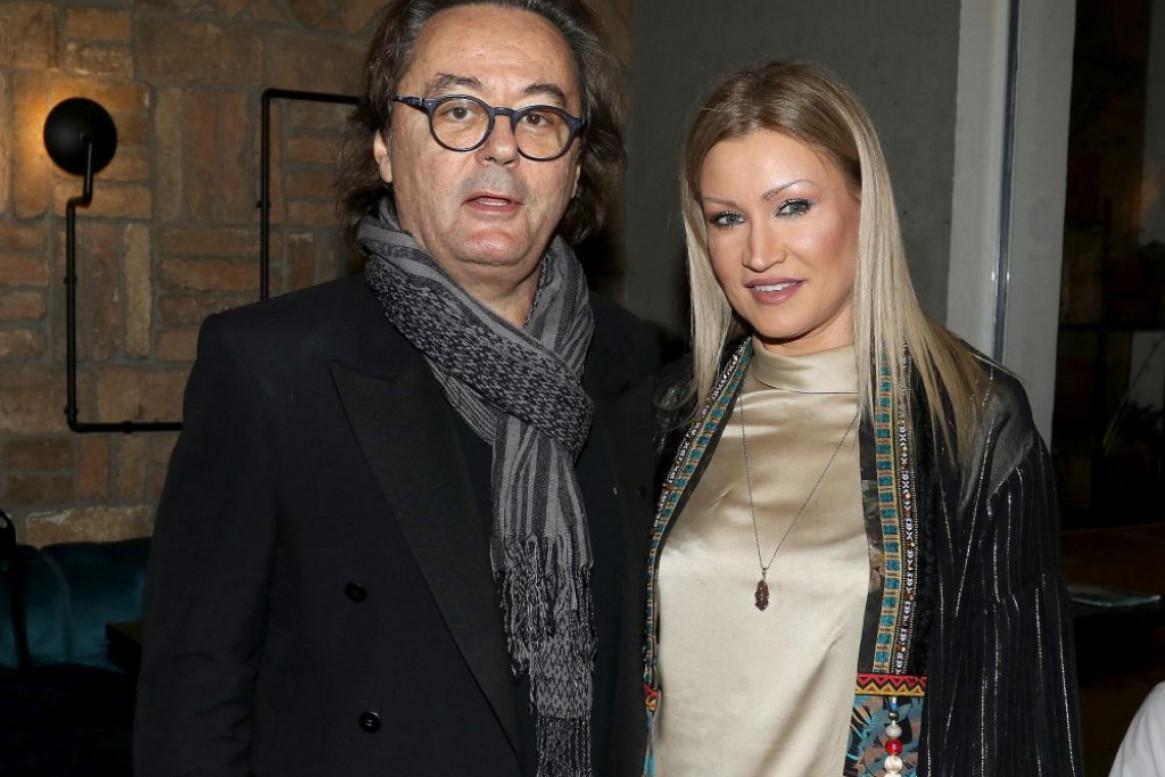 Supruga Sanje Ilića nije se pojavila na sahrani, ovo bi mogao biti razlog za to
