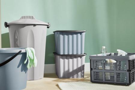 Lidl daje staroj plastici novi život - Proizvodima za domaćinstvo od reciklirane plastike ka održivoj budućnosti