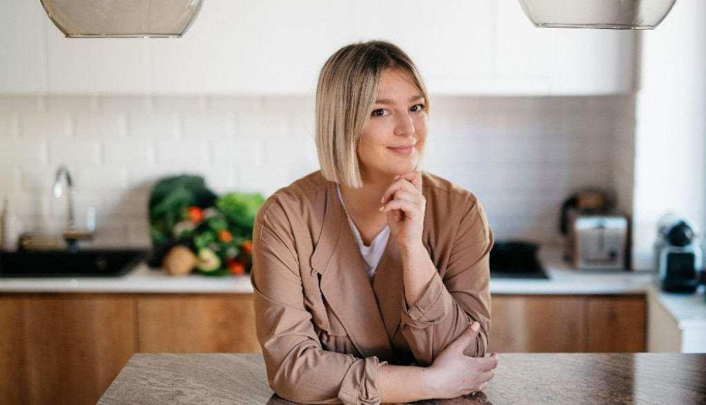 Najzdraviji mogući Keto eBook, nova knjiga food blogerke GourmAna