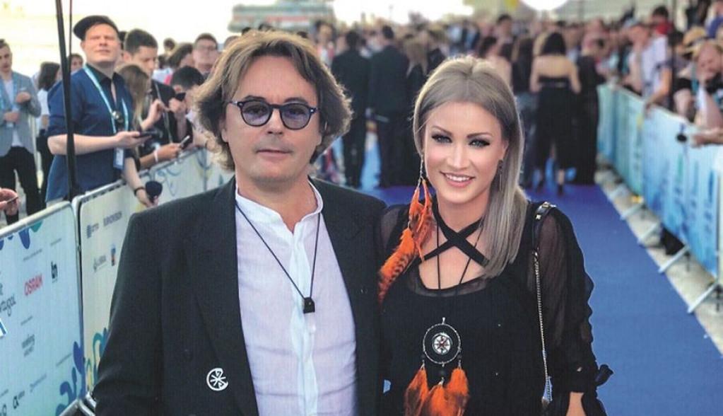 """Tatjana Karajanov ekskluzivno za """"Story"""": Bilo je mnogo neprijatelja Sanjinog i mog braka"""