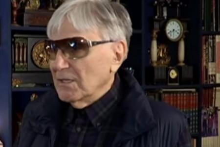 Preminuo čuveni Aleksandar Joksimović, najveća modna ikona Jugoslavije