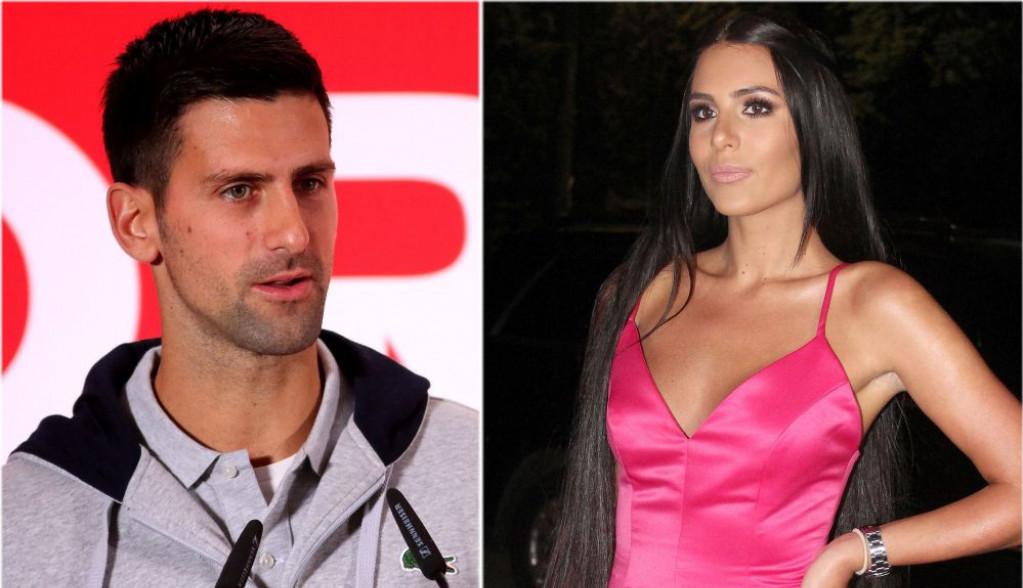 Evo šta zaista povezuje Anastasiju Ražnatović i Novaka Đokovića