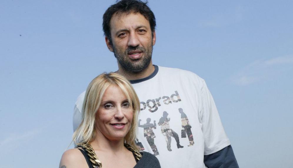 Vreme za novi početak: Vlade i Ana Divac napustili Sakramento, i otvorili vrata novog doma (foto)