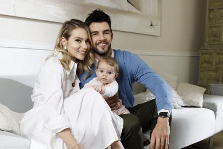 Korona nije zaobišla našu bebu: Stevan Piale o dramatičnoj borbi porodice sa virusom