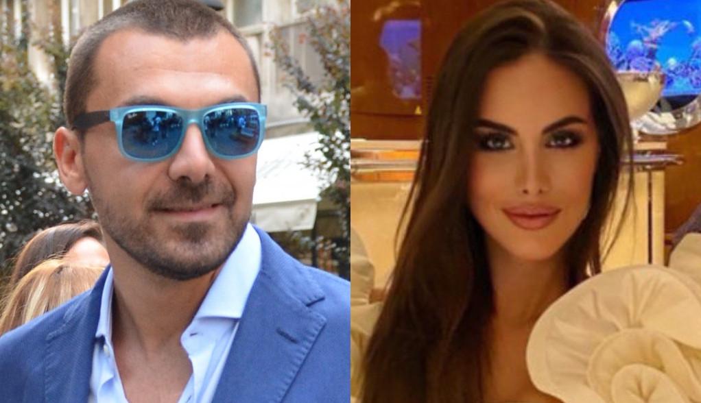 Ekskluzivno! Detalj koji otkriva sve: Jugoslav Karić i Barbara Ljiljak spremni da vezu podignu na viši nivo