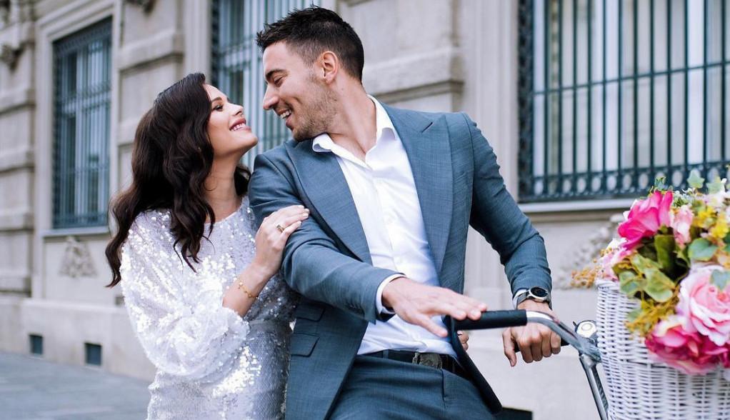 Veliki povratak supruge Vlade Vuksanovića! Dahiana se posle dva meseca odsustva konačno oglasila (FOTO)