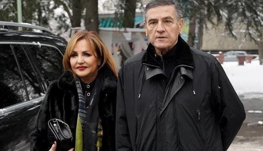 Zbog njega je spremna na sve: Ana Bekuta kontaktirala Mrkinu bivšu ženu