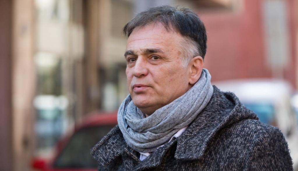Posle stravičnih optužbi, nestao iz javnosti: Gde se krije Branislav Lečić? (foto)