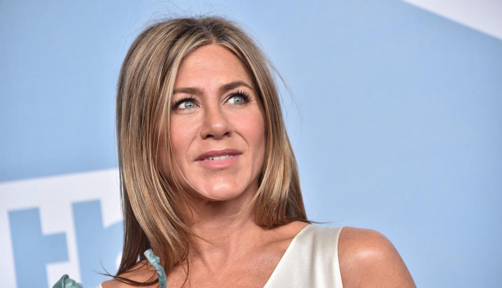 Detalj na TikTok-u odao Dženifer Aniston - vratila se staroj ljubavi?