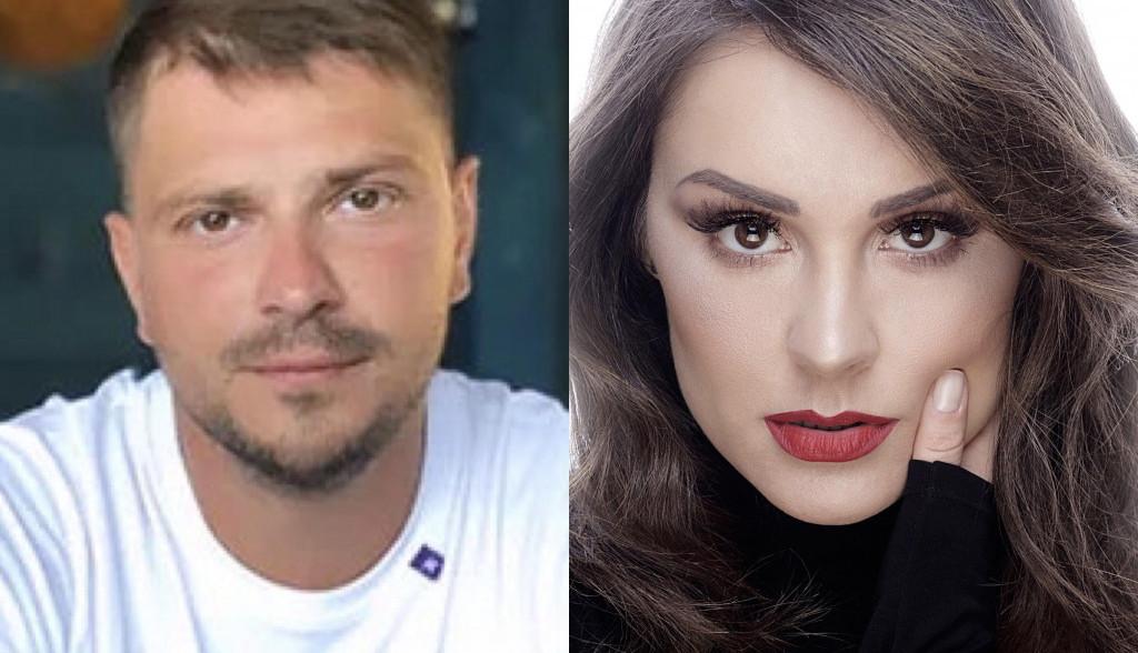 """Sećate li je se iz """"Zvezda Granda""""? Ova pevačica je rodila decu dečku Dragane Mićalović (foto)"""