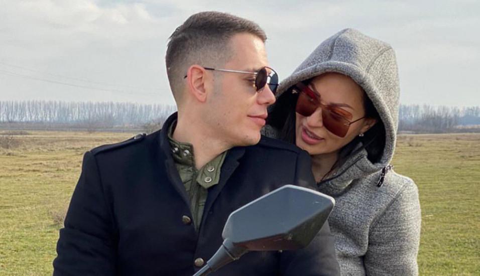 Otkriveno zašto su Ceca Ražnatović i Bogdan Srejović nestali iz javnosti