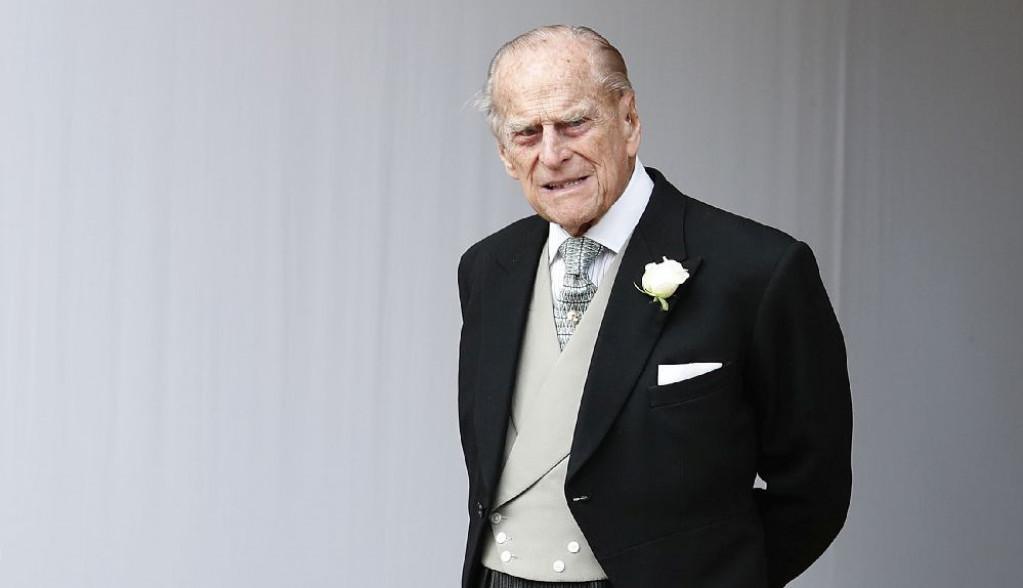 Kraljevska porodica skrhana bolom: Preminuo princ Filip