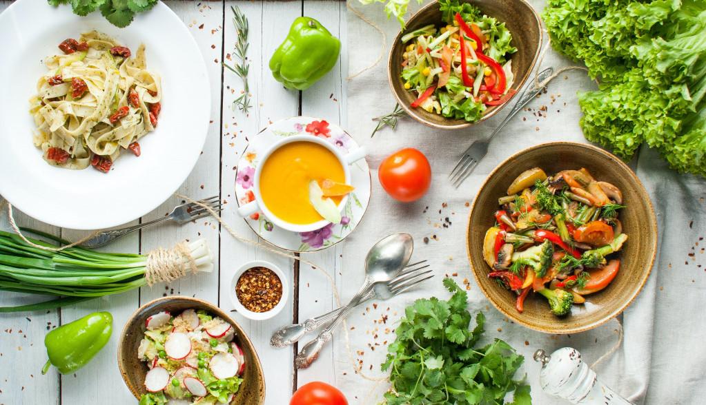 Vegetarijanci će uživati: Brzi i zdravi specijaliteti bez mesa