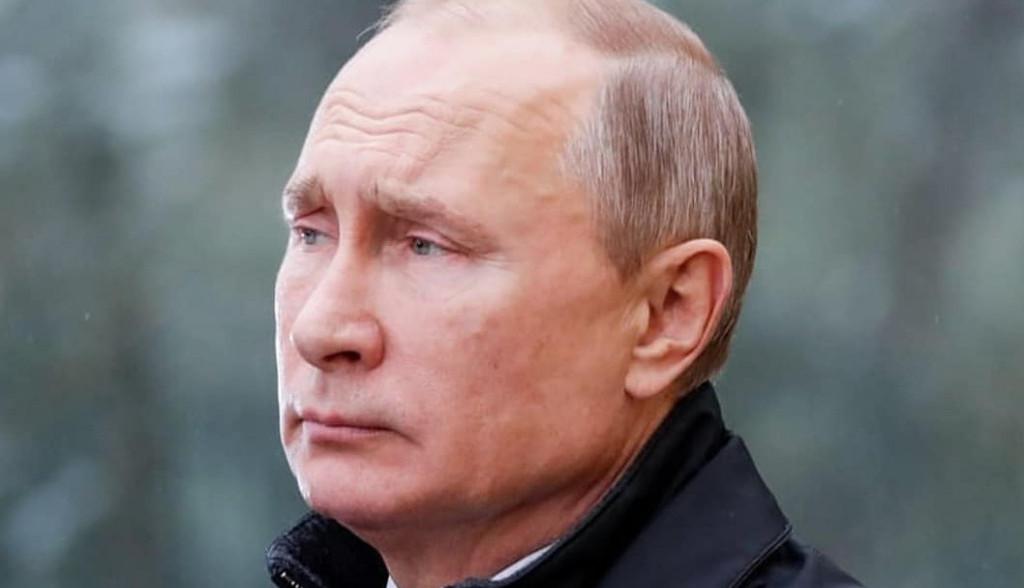 Zašto Putin krije decu? Tajni život ćerki vladara Rusije