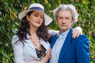 Da li će ova priča nadmašiti romansu Vesne i Milomira Marića? Sin Vesne Radusinović ljubi nju (foto)