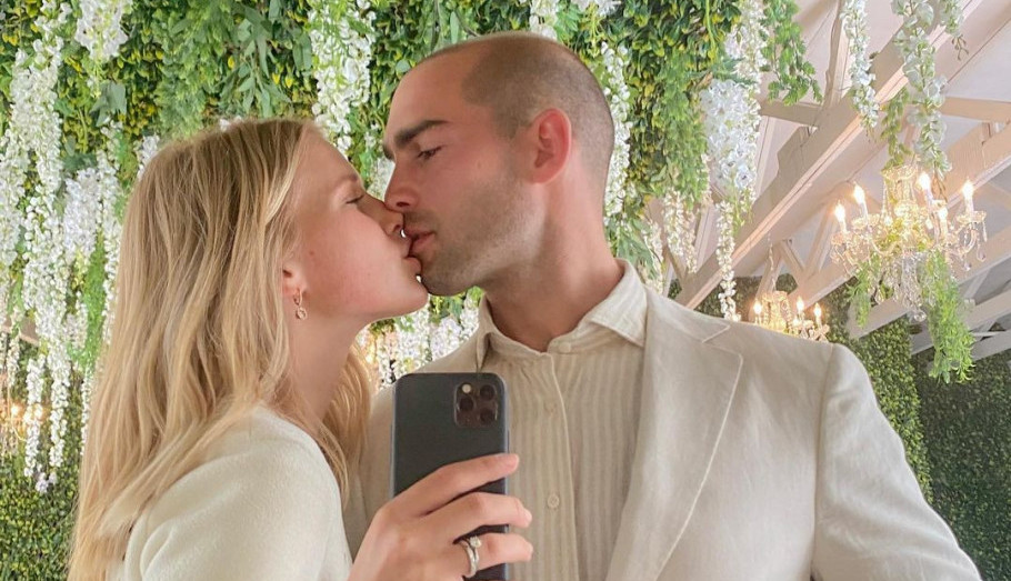 Evo za koga se udala manekenka Ceca Živojinović, bivša devojka Aleksandra Radojičića (foto)