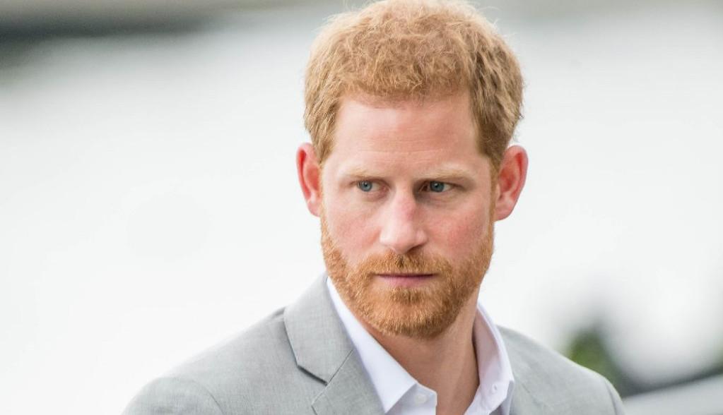 Nakon skandala koji je potresao svet, princ Hari se vraća kući
