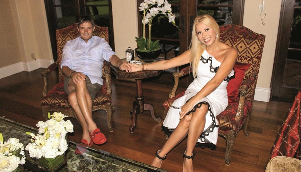 Piksijev brak mnogo puta je bio na klimavima nogama: Evo kako je Snežana uspela da spase  porodicu